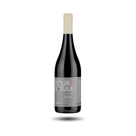 Clos des Fous - Pour ma Gueule, Pinot Noir, 2015