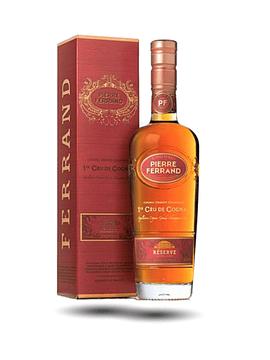 Cognac - Ferrand, 1er Cru de Cognac, 42,8°