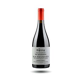Baettig - Los Parientes, Pinot Noir, 2020