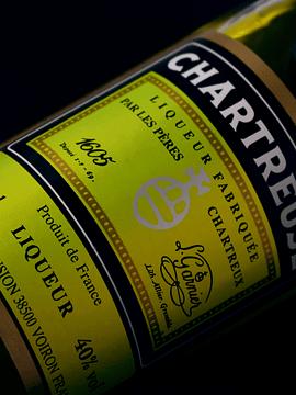 Chartreuse - Licor Amarilla, 40%