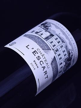 Bordeaux Supérieur - Château L'Escart