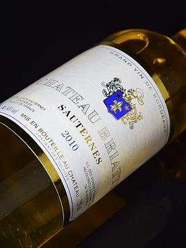 Sauternes - Château Briatte, 2010