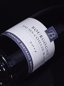 Bourgogne Hautes-Côtes de Beaune  - Domaine Bertrand Bachelet, 2017