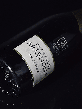 Champagne AR Lenoble, Brut Intense - 37,5cl