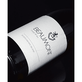 Sudáfrica - Beaumont, Chenin Blanc, Walker Bay, 2019