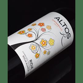 España - Rioja, Tempranillo, Altos