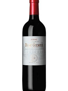 Bordeaux Supérieur - Château de Rougerie,
