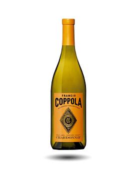 Estados-Unidos - Francis Coppola, Chardonnay, Monterey County, 2017
