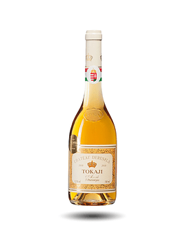 Hungria - Tokay Aszu 5 Puttunyos, Château Dereszla, 2016, 50cl