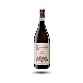Italia - Langhe DOC Rosso, G.D Vajra, 2019