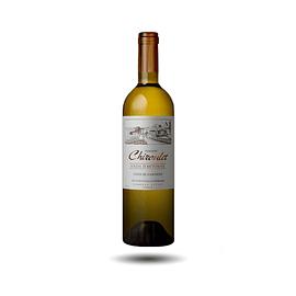 Côtes de Gascogne - Domaine Chiroulet, Soleil d'Automne, 2016