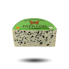Roquefort, Papillon
