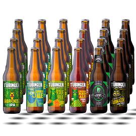 Tübinger - Mix de 24 Cervezas