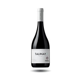 Tabali - Talinay, Pinot Noir, 2017