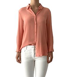 Camisa rosa Cavalli