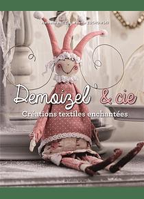 Demoizel' & cie, de Nathalie Heitz et Valérie Zuchowski