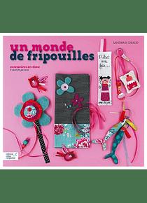 Un monde de fripouilles, de Sandrine Girault