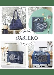 Sashiko, de Satomi Sakuma