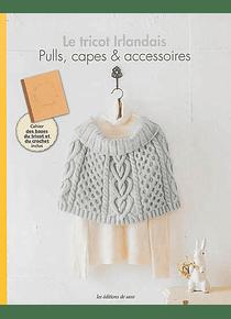 Le tricot irlandais, de Maiko Oota