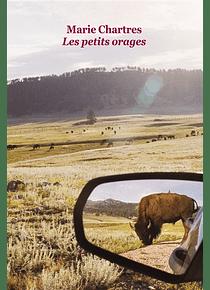 Les petits orages, de Marie Chartres