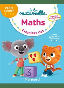A la Maternelle - Petite Section - 3/4 ans : Maths