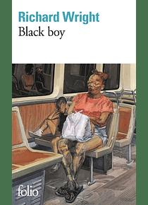 Black Boy : jeunesse noire, de Richard Wright