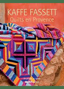 Quilts en Provence, de Kaffe Fassett