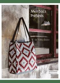 Mes sacs préférés,  de Yoko Saito