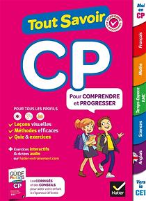 Tout savoir - CP - 6/7 ans : Toutes les matières