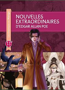 Les Classiques en Manga - Nouvelles extraordinaires