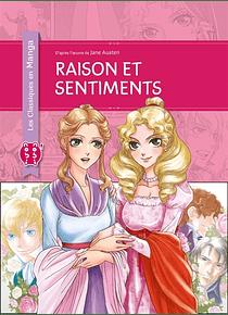 Les Classiques en Manga - Raison et Sentiments
