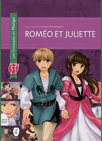 Les Classiques en Manga - Roméo et Juliette