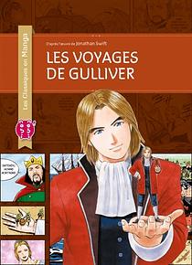 Les Classiques en Manga - Les voyages de Gulliver