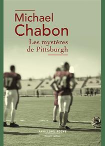 Les mystères de Pittsburgh, de Michael Chabon