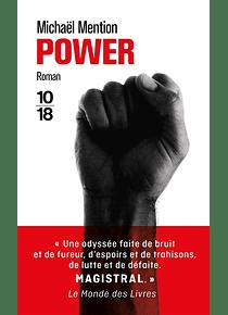 Power, de Michaël Mention