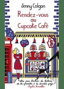 Rendez-vous au Cupcake Café, de Jenny Colgan