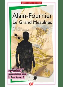 Le Grand Meaulnes, de Alain-Fournier