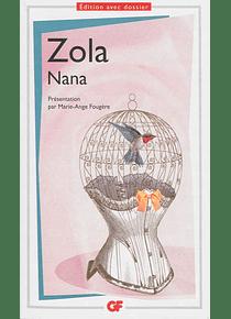Nana, de Emile Zola