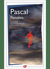 Pensées, de Blaise Pascal