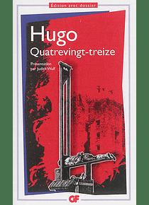 Quatrevingt-treize, de Victor Hugo