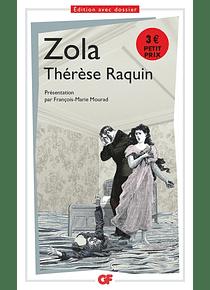 Thérèse Raquin, de Emile Zola
