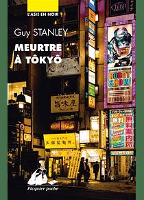 Meurtre à Tokyo, de Guy Stanley