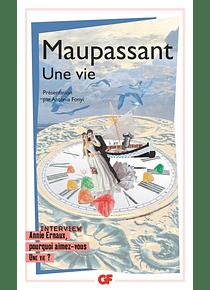 Une vie, de Guy de Maupassant