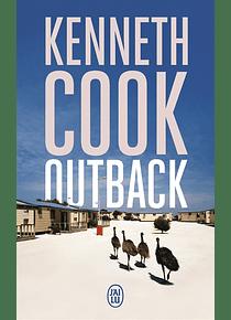 Outback, de Kenneth Cook