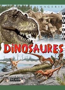 Dinosaures, de Marcus Johnson