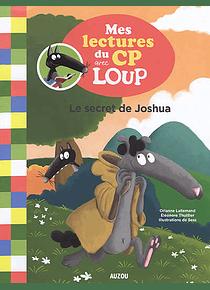 Le secret de Joshua, de Orianne Lallemand, Eléonore Thuillier et Sess