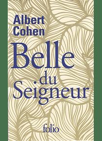 Belle du seigneur, de Albert Cohen