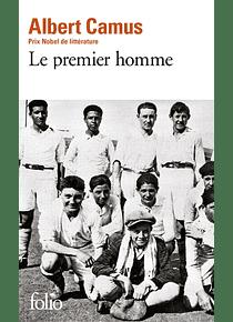 Le premier homme, de Albert Camus