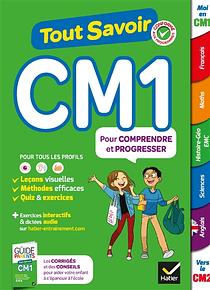 Tout savoir - CM1