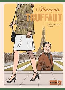 François Truffaut, de Noël Simsolo et Marek